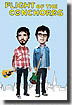 FLIGHT OF THE CONCHORDS SEASON ONE