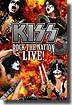KISS ROCK THE NATION - LIVE!